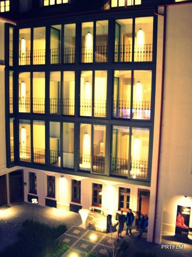 La Corte Apartments